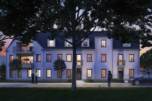 Residentie Lindenhof